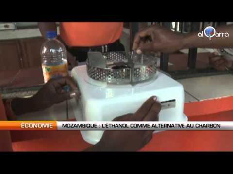 Mozambique: L'éthanol comme alternative au charbon
