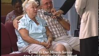 Kidney Healing Miracle - Mel Bond