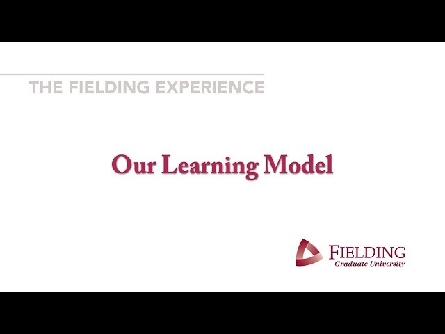 Our Distance Learning Model