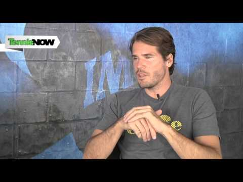 Tommy Haas Talks Mental Toughness
