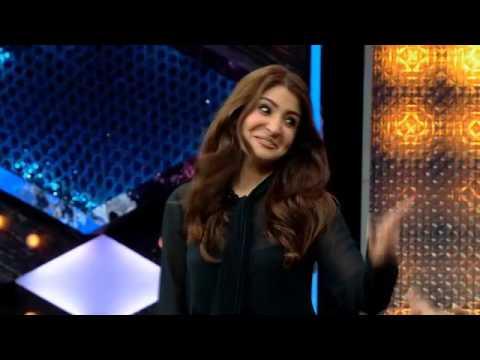 Yaaron Ki Baraat - Anushka Sharma | ShahRukh Khan -  ZEE TV USA