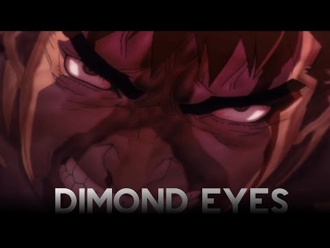 ► AMV ♫ - Berserk - Dimond Eyes