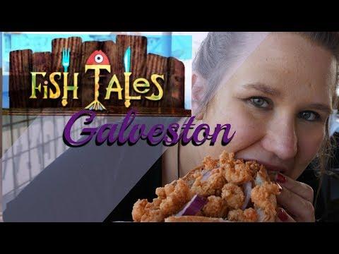 Fish Tales In Galveston