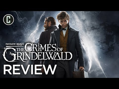 Fantastic Beasts: The Crimes of Grindelwald Movie Review – Does the Magic Continue?