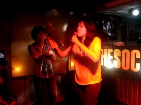 "Klashnekoff ""Murda""... Danny + Eli-Paz @HipHopKaraoke"