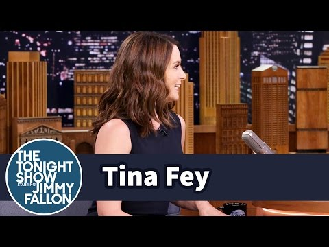 Tina Fey Shares Details About the Mean Girls Broadway Musical