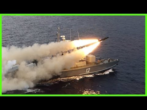 Top 10 BEST Anti Ship Missile AShM 2017