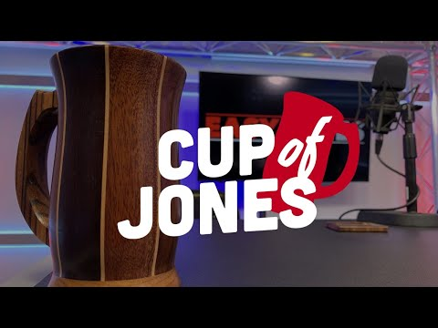 Cup of Jones - July 13, 2020 (Please participate in the poll) - How many people even use this site for access to Cup of Jones? Please participate: https://strawpoll.de/erff8g3