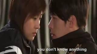 Secret Garden [Sit Up Scene- Full] Original Korean Broadcast