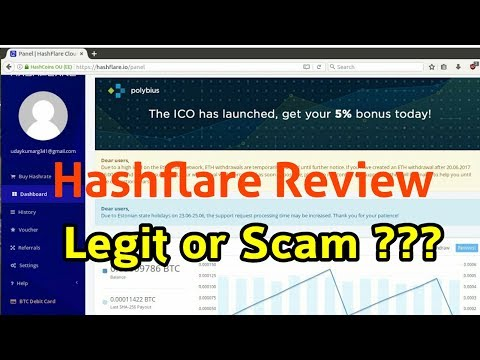 hashflare-bitcoin-mining-review-[180-days-journey]-legit-or-scam-???