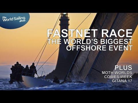The World Sailing Show - September 2017