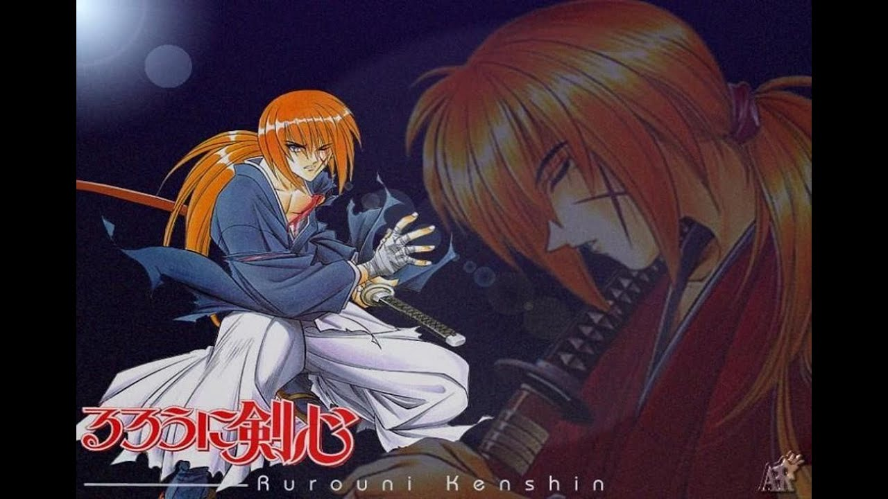 Rurouni kenshin complete manga review youtube voltagebd Gallery