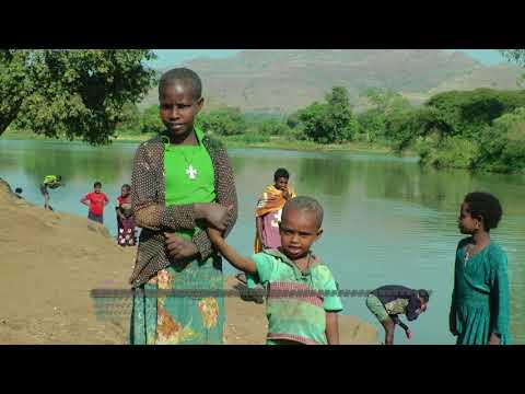 Ethiopië deel 1: van Entoto tot Blue Nile