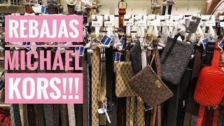 Paraíso Michael Kors en Marshalls!!!!