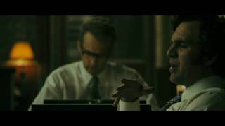 Zodiac - Trailer Español HD