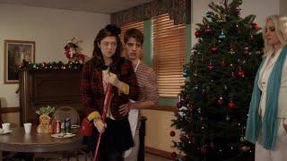 НОВЫЙ ФИЛЬМ! ИЗ ИСПОРЧЕННОЙ БОГАЧКИ В ЧУТКУЮ ДЕВУШКУ! Рождество в Беверли Хиллз! Русский фильм