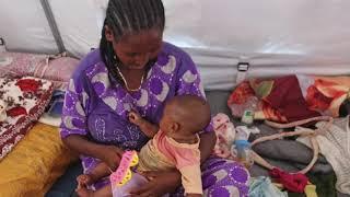 2020.12.10 (목) 에티오피아 난민들이 20만 …