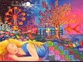 The Psychology Of Sleep And Dreams