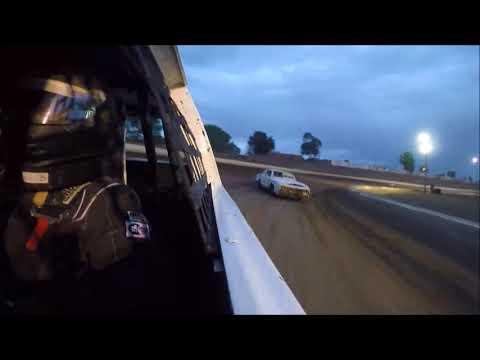 6/16/17 Black Hills Speedway IMCA Hobby Stock Main Event John Garrigan Jr