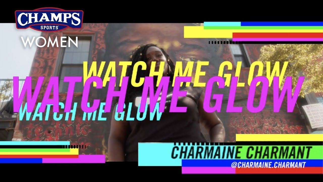 Plus-Size Fashion Expert Charmaine Dresses to be Her Most Confident Self | Watch Me Glow