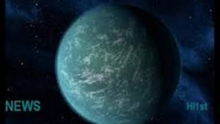 Kepler 22b  New Planet Discovered Earth like Characteristics  -- News Story