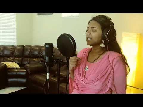 Gopike nin viral | cover by Ganga