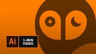 Illustrator | Adobe Creative Cloud bir Logo Oluşturma