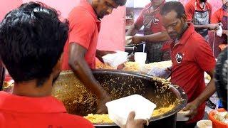 Unreal SOUTH INDIAN street food hunt CHENNAI, INDIA | Chennai