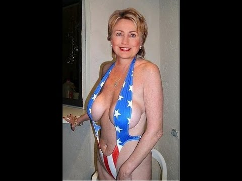 Hillary Clinton Parody. Absolutely insane funny! Must watch. thumbnail