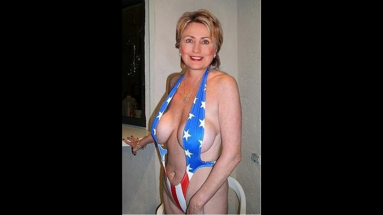Bill Clinton's Penis