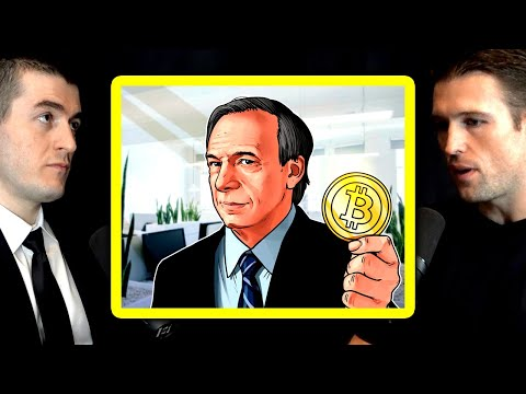 Response To Ray Dalio: Can Governments Ban Bitcoin? | Robert Breedlove And Lex Fridman