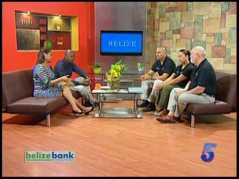 Belize Tourism Industry Association (BTIA) - President & Strategic Plans