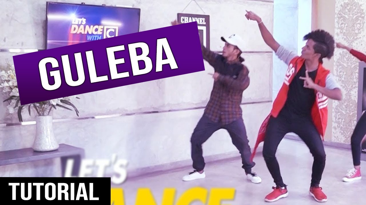 Download HOW TO DaNcE to GULEBA || Ep.21 - LeT's DaNcE RaMoD with COOL STEPS !!!