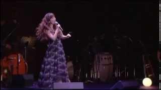"""Shanti"" Hitomi Shimatani Live crossoverⅤ 2011 Japan."