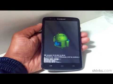 Lemon Mobiles IT 515 Video Clips PhoneArena