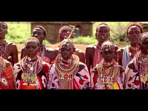 Baraka - 3 Tribes dancing