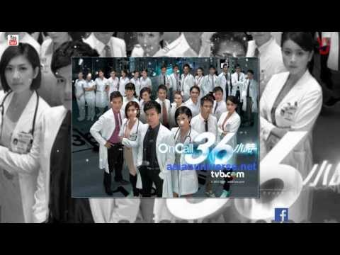 [Vietsub-Kara] Dramatic Series - Joey Yung [On Call 36 Hours OST][Fanmade]