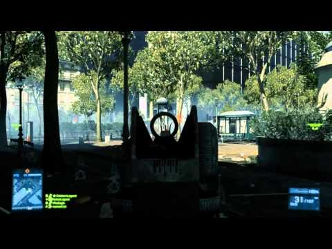 BF3 Match Lëgend VS WKR en LIVE commentaires en direct !