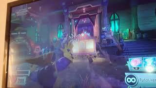 ROBLOX Plants VS. Zombies GW2 secret place