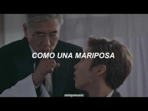 Butterfly - BTS [Traducida Al Español]