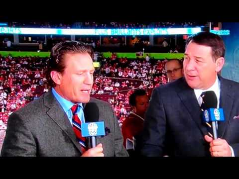 Jeremy Roenick rips Mike Milbury over Ovechkin vs. Crosby