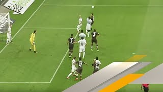 Video Gol Pertandingan St. Pauli vs Werder Bremen
