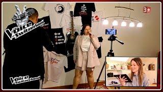 Baixar Drilona Musa - Dance Monkey I Final I The Voice of Switzerland
