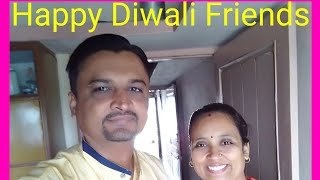 Diwali vacation. Going to Native place. Part 1.