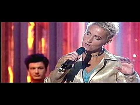 Roxette - Milk and Toast and Honey (playback at Geld oder Liebe)