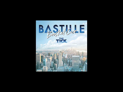 Bastille—Basket Case (Instrumental)