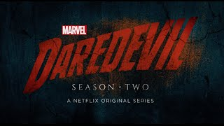 Daredevil Season 2 | official trailer (2016) Netflix