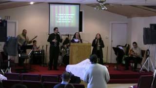 Cuan profundo es tu amor Himno cristiano