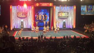 Worlds 2017 prelims MS5.