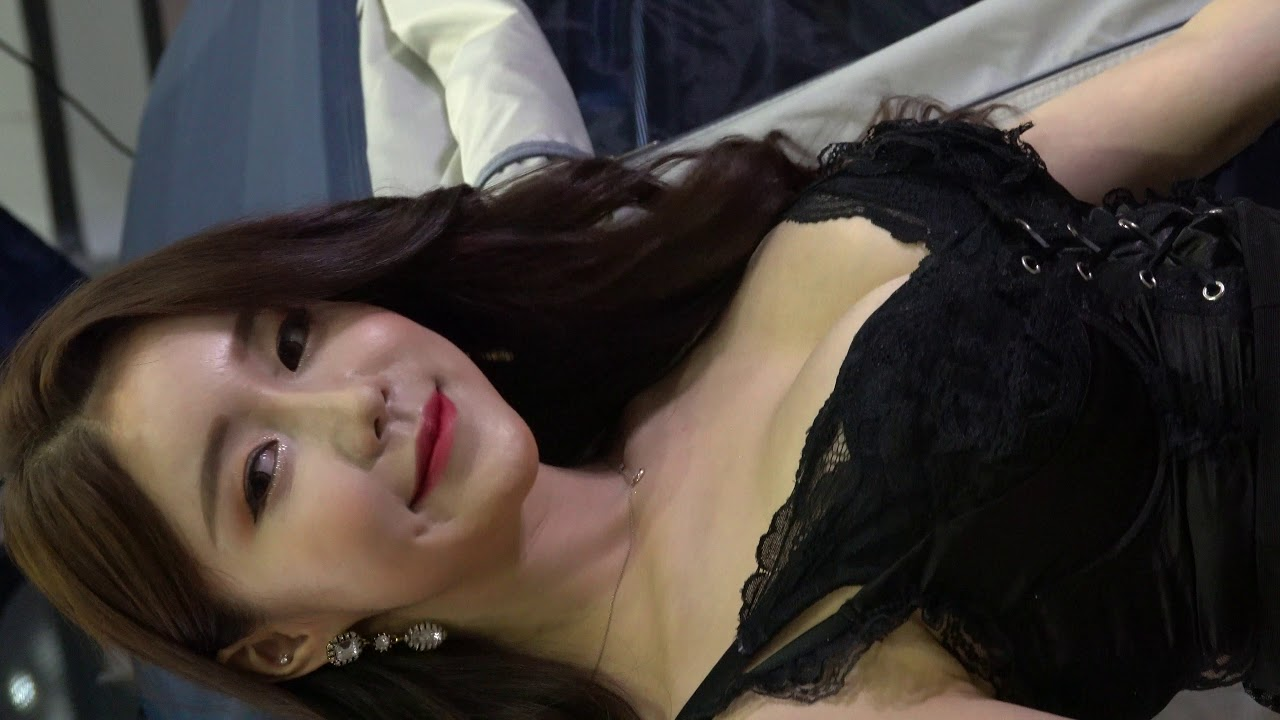 2019오토살롱위크 포토타임 모델 민채윤 Photime Model Myn Chaeyoon #모터쇼 #캠핑카쇼 #킨텍스 #한국자동차튜너협회